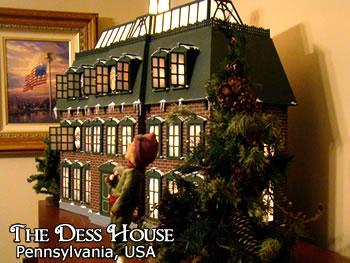 Christmas Advent House.Christmas Advent House Testimonials